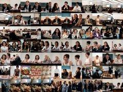 Dauphine au Féminin - Soirée de Lancement2